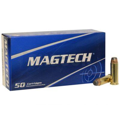 Magtech .44 Mag SJSP 240grs (50st)