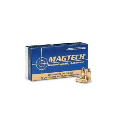Magtech .45 ACP FMJ 230grs (50st)