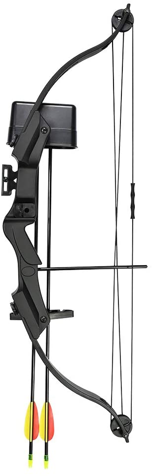 Man Kung Youth Compound Bow set 17-21 LBS