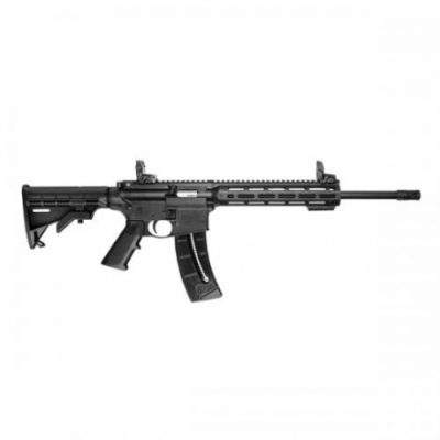Smith & Wesson M&P15-22 - .22LR