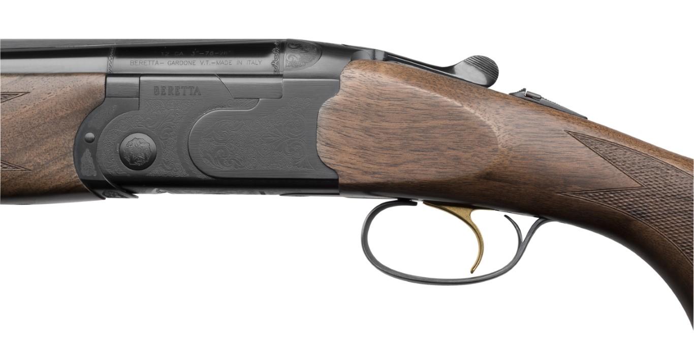Beretta 686 SP Black