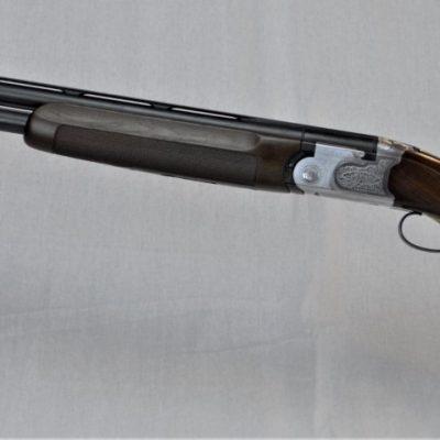 Beretta S 686 (occasion) kaliber 12/76