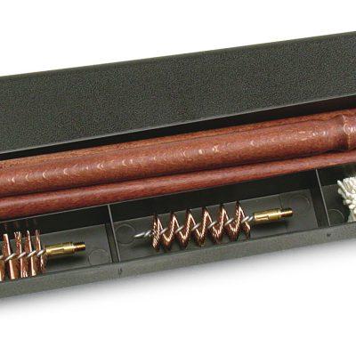 Poetsdoos voor luchtbuks 4,5mm
