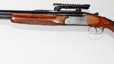 Sabatti combi geweer